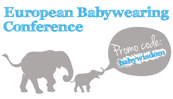 European Babywearing Conference promo code